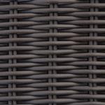 <b>WENGE'</b><br><p>Rattan sintetico - fibra di polietilene rotonda diam mm 2,5<br></p>