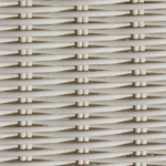 <b>SABBIA</b><br><p>Rattan sintetico - fibra di polietilene rotonda mm 2,5<br></p>