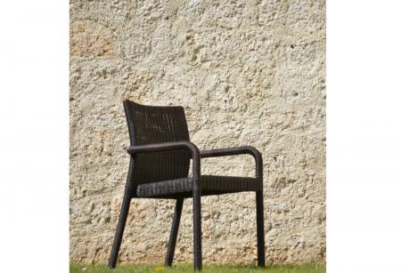 NUSADUA-AR sedia c/braccioli