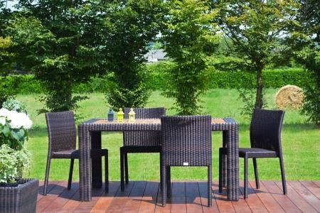 NUSA-T150T tavolo pranzo