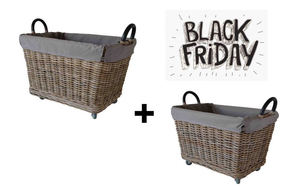 Set 2 Pz Portalegna B18 - Offerta Black Friday! € 195