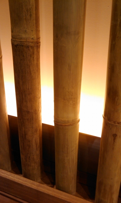 Sech home arredamenti in rattan midollino giunco e for Canne di bambu per pergolati